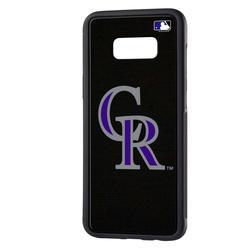 """""""Colorado Rockies Bump Samsung Galaxy Phone Case"""""""