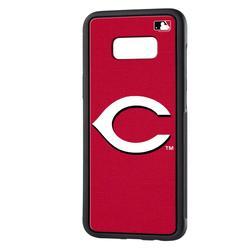 """Cincinnati Reds Bump Samsung Galaxy Phone Case"""