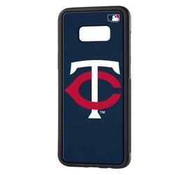 """Minnesota Twins Bump Samsung Galaxy Phone Case"""