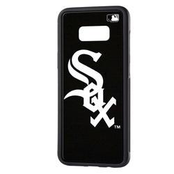 """Chicago White Sox Bump Samsung Galaxy Phone Case"""