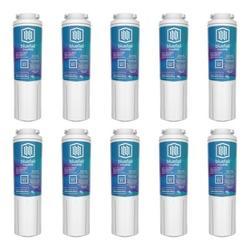 Drinkpod LLC Fridgepod Refrigerator/Icemaker Replacement Filter, Size 7.76 H x 2.25 W x 2.25 D in   Wayfair BF-UKF8001-10PACK