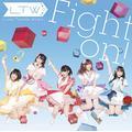 Fight On! (Cd/Dvd)