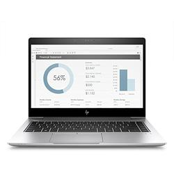 "HP EliteBook x360 1030 G3 13.3"" Touchscreen LCD 2 in 1 Notebook - Intel Core i5 (8th Gen) i5-8250U Quad-core (4 Core) 1.60 GHz LPDDR3-128 GB SSD - Windows 10 Pro 64-bit - 1920 x 1080 - in-Plane"