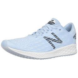 New Balance Women's Fresh Foam Zante Pursuit V1 Running Shoe, air/Thunder, 7 W US