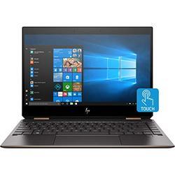 "HP Spectre x360 13-ap0013dx Convertible 13.3"" Full HD Touchscreen Laptop, Intel Core i7-8565U 1.8GHz, 8GB RAM, 256GB SSD, Windows 10 Home, Ash Silver - Refurbished by HP"