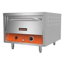 Sierra Range SRPO-24E Countertop Pizza Oven - Single Deck, 220-240v/1ph