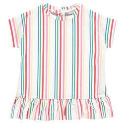 Noppies Vêtements Bébé Un Vêtements Enfant Female Robe Rotonda