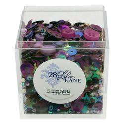 Buttons Galore & More Buttons - Vineyard Hues Embellishments & Sequins Embellishment Set