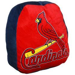 """The Northwest Company St. Louis Cardinals 15'' Cloud Pillow"""