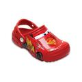 Crocs Flame Kids' Crocs Fun Lab Disney And Pixar Cars Clog Shoes