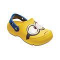 Crocs Yellow Kids' Crocs Fun Lab Minions™ Clog Shoes