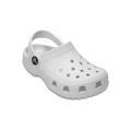Crocs White Kids' Classic Clog Shoes
