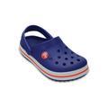 Crocs Cerulean Blue Kids' Crocband™ Clog Shoes