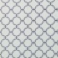 Duralee Fabrics Veranda Embroideries Fabric in Brown, Size 53.0 W in | Wayfair 32705 - 99
