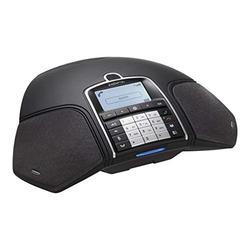 Konftel 300wx Wireless Conference Phone, Black (Certified Refurbished)