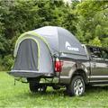 Napier Outdoors Backroadz Truck Compact Short Bed 2 Person Tent Fiberglass in Gray/Green, Size 67.0 H x 60.0 W x 61.0 D in | Wayfair 19066