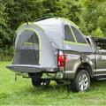 Napier Outdoors Backroadz Truck Compact Regular Bed 2 Person Tent Fiberglass in Gray/Green, Size 67.0 H x 56.0 W x 74.0 D in | Wayfair 19044