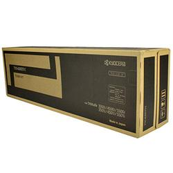 Kyocera 1T02LH0US2 Model TK-6307H Black Ink Color Toner Cartridge For use with Kyocera TASKalfa 3500i, 3501i, 4500i, 4501i, 5500i and 5501i Black & White Multifunctionals