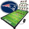 New England Patriots NFL Pro Bowl Electric Football Team Set