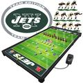 New York Jets NFL Pro Bowl Electric Football Team Set