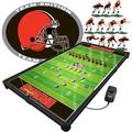 Cleveland Browns NFL Pro Bowl Electric Football Team Set