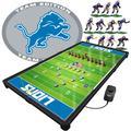 """""""Detroit Lions NFL Pro Bowl Electric Football Team Set"""""""