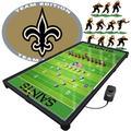 New Orleans Saints NFL Pro Bowl Electric Football Team Set