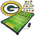 Green Bay Packers NFL Pro Bowl Electric Football Team Set