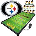 Pittsburgh Steelers NFL Pro Bowl Electric Football Team Set