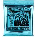 Ernie Ball 2835 Extra Slinky Nickel Wound Electric Bass Strings - .040-.095