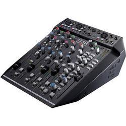 Solid State Logic SiX 6-Channel SuperAnalogue Desktop Mini Mixer 729750X2
