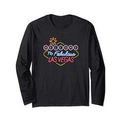 Las Vegas T Shirts Welcome To Fabulous Las Vegas T Shirt