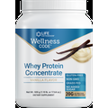 Wellness Code® Whey Protein Concentrate , Vanilla, 500 grams