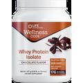 Wellness Code® Whey Protein Isolate , Chocolate, 437 grams
