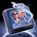 """Galaxy Quest--Music from the Motion Picture (Limited Blue """"Galaxy"""" Vinyl Edition)"""