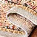 """""""Lyndhurst Collection 2'-3"""""""" X 20' Rug in Multi And Red - Safavieh LNH221B-220"""""""