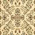 """""""Lyndhurst Collection 5'-3"""""""" X 5'-3"""""""" Round Rug in Black And Tan - Safavieh LNH331D-5R"""""""