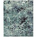 """""""Monaco Collection 2'-2"""""""" X 8' Rug in Ivory And Red - Safavieh MNC257A-28"""""""