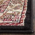 """""""Lyndhurst Collection 2'-3"""""""" X 6' Rug in Sage And Ivory - Safavieh LNH329B-26"""""""