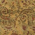 """""""Lyndhurst Collection 2'-3"""""""" X 14' Rug in Red And Ivory - Safavieh LNH222B-214"""""""