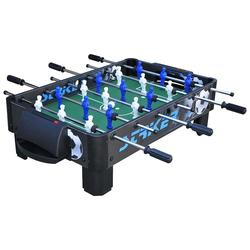 """""""AIRZONE PLAY AirZone Play 38"""""""" Table Top Foosball Table, Red"""""""
