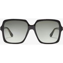 GG0375S 001 Women's Sunglasses - Black - Gucci Sunglasses