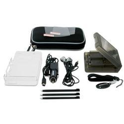 DSi 10-In-1 Starter Kit - Black