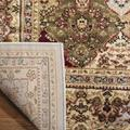 """""""Lyndhurst Collection 3'-3"""""""" X 5'-3"""""""" Rug in Multi And Red - Safavieh LNH221B-3"""""""
