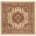 """""""Lyndhurst Collection 2'-3"""""""" X 6' Rug in Sage And Ivory - Safavieh LNH331C-26"""""""