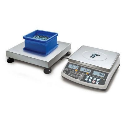 Kern Sohn - Kern - Système de comptage 2g à 60 Kg plateau 400x300x128 mm - CCS60K0.1