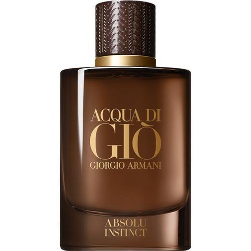 Giorgio Armani Acqua di Giò Homme Absolu Instinct Eau de Parfum (EdP) 75 ml Parfüm