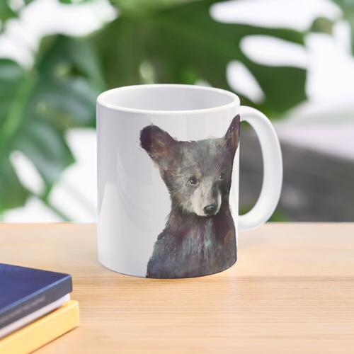 Kleiner Bär Tasse