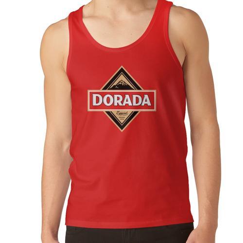 DORADA Unisex-Tanktop