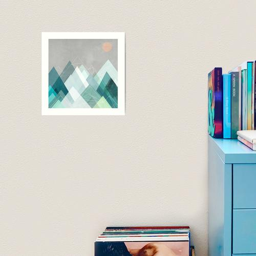 Grafik 107 X Kunstdruck